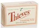thieves soap natural body wash