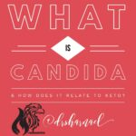 what is candida keto drsharnael