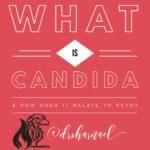 what is candida keto drsharnael