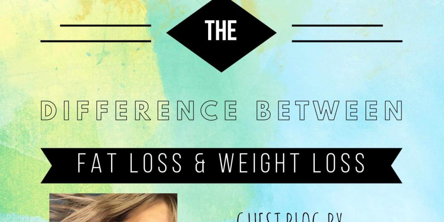 fat loss weight loss shaen wolverton