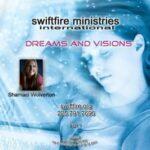 sharnael dreams and visions cd part 1 266x2661