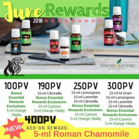 june rewards 2018
