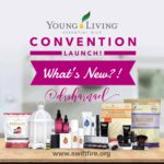 young living new products 2018