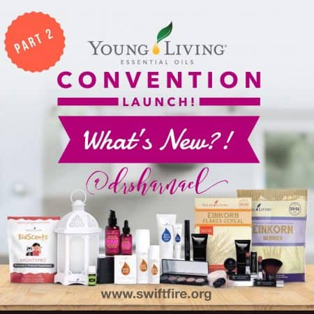 young living new products 2018 2