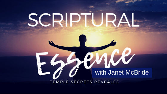 Scriptural Essence: Amazing Secrets for Best Health & Longevity