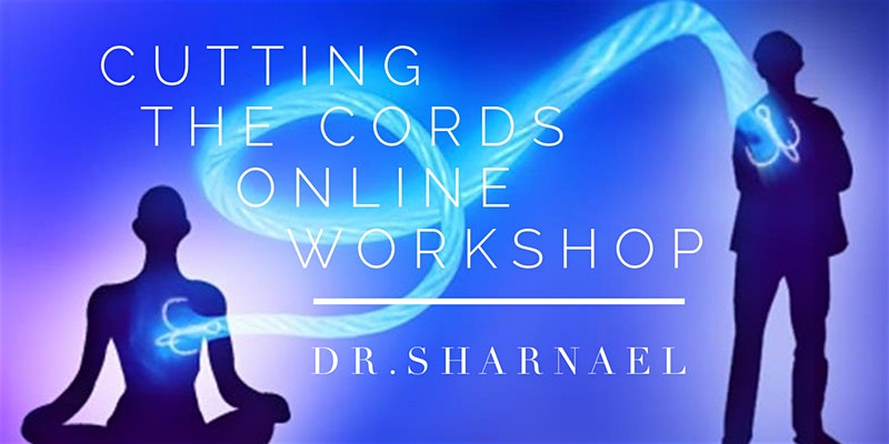 (1hr Workshop) Cutting the Cords – Sovereignty Success with Dr. Sharnael Wolverton-Sehon
