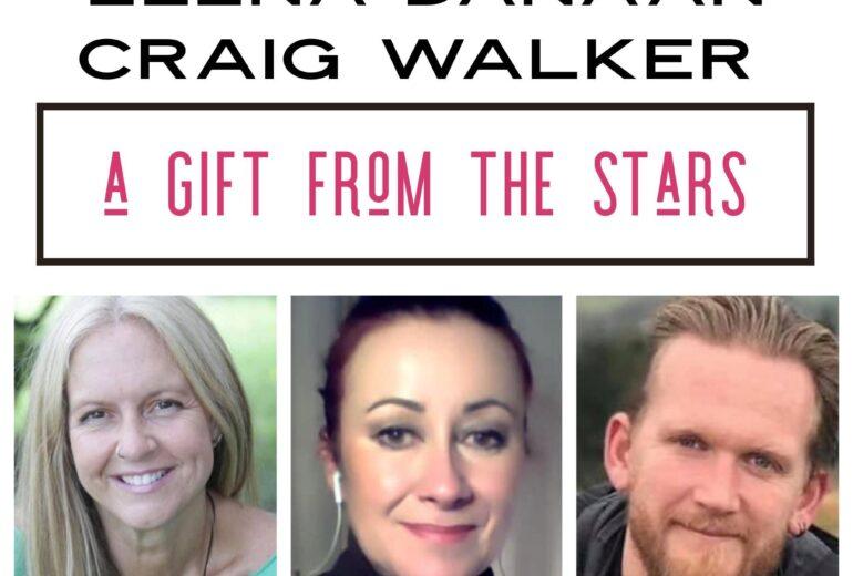 elena danaan craig walker a gift from the stars