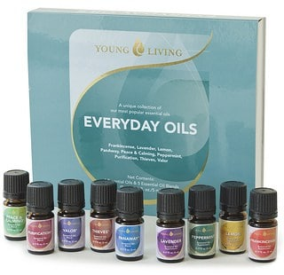Essential Oils Everyday_oils_collection